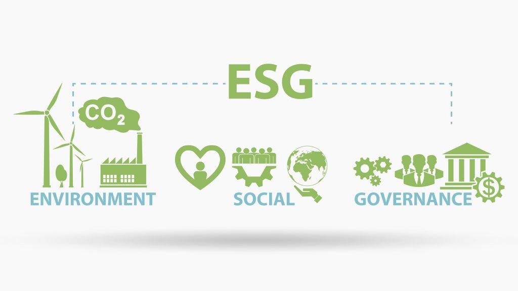 ESG illustration