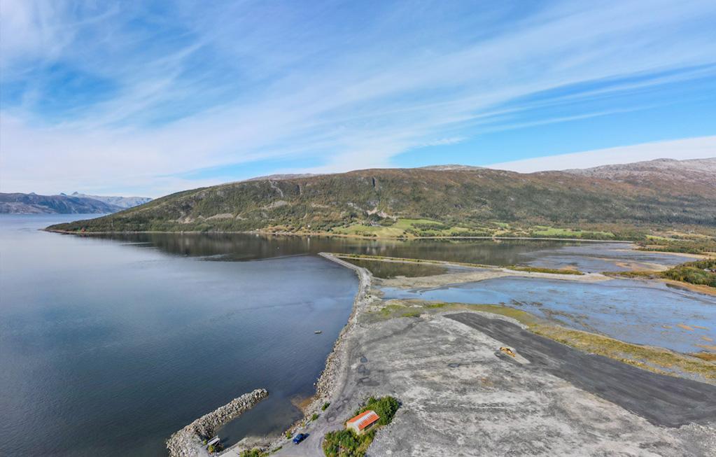 Mosjøen production site